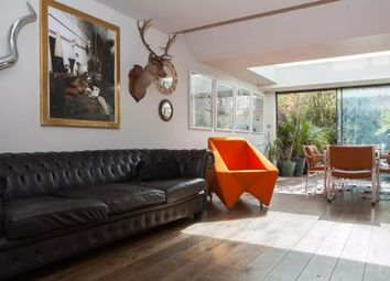 Thumbnail 2 bed terraced house to rent in Ambergate Street, London