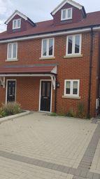 Thumbnail 3 bed semi-detached house to rent in Granary Close, Rainham