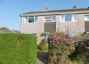 Thumbnail 3 bed end terrace house to rent in Chatcombe, Yate, Bristol