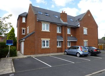 Thumbnail 1 bed flat for sale in Woodville Road, Penwortham, Preston