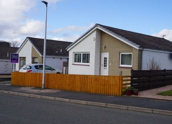 Thumbnail 3 bed detached bungalow for sale in Woodend Drive, Kirriemuir