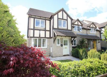 Thumbnail 3 bed end terrace house for sale in Lych Gate Mews, Lydney, Gloucestershire