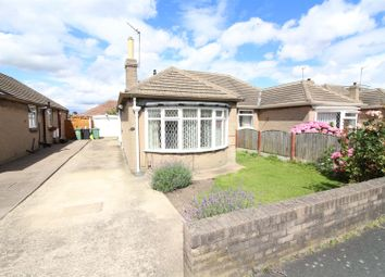 Thumbnail 3 bed semi-detached bungalow for sale in Kennerleigh Crescent, Crossages, Leeds