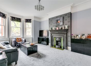 Thumbnail 3 bed flat for sale in Castellain Road, London