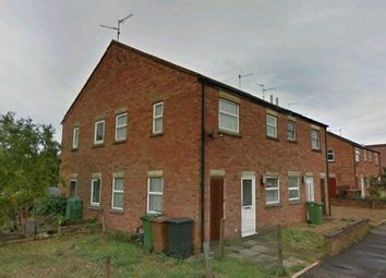 Thumbnail 1 bedroom property to rent in St Pauls Road, Dogsthorpe, Peterborough