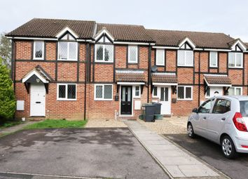 Thumbnail 2 bed terraced house to rent in St. Nicholas Court, Basingstoke