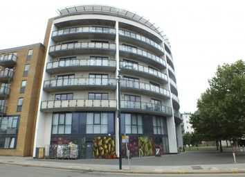 Thumbnail 1 bed flat for sale in Reed House, Durnsford Road, Merton, London