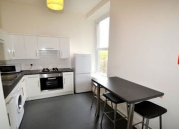 Thumbnail 3 bedroom flat to rent in Lipson Road, Lipson, Plymouth