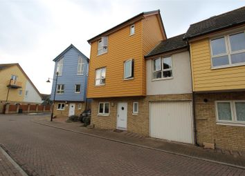 3 Bedrooms  for sale in Rivermead, St. Marys Island, Chatham ME4