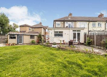 3 bed end terrace house for sale in Romford, Havering, United Kingdom RM1