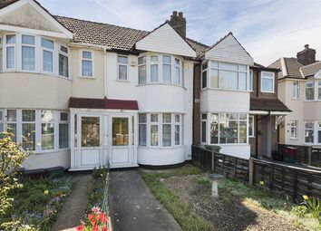 Thumbnail 2 bed terraced house for sale in Ashcroft Crescent, Sidcup, Kent
