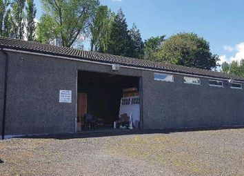Thumbnail Light industrial to let in Kilns Place, Falkirk