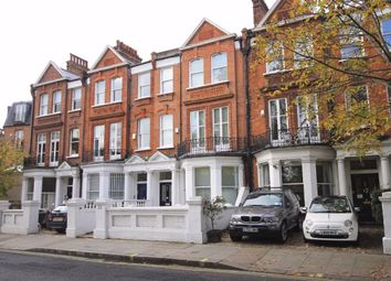 Thumbnail 5 bed property to rent in Parsons Green, London