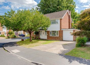 4 bed detached house for sale in Langdale Rise, Maidstone, Kent ME16