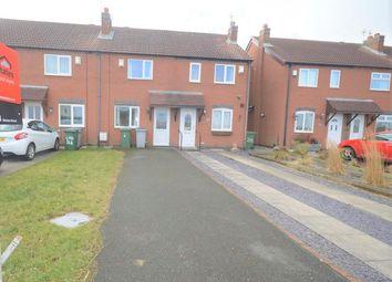 Thumbnail Detached house to rent in Millhouse Lane, Moreton, Wirral