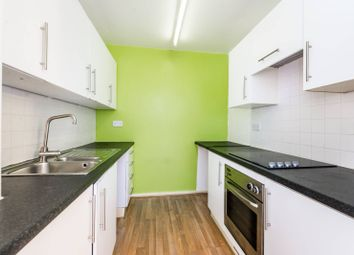 Thumbnail 2 bed flat for sale in Romford Road, Forest Gate