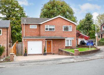 4 bed detached house for sale in Deakin Leas, Tonbridge, . TN9