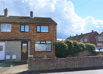 Thumbnail 3 bed end terrace house to rent in Aldridge Road, Slough, Berkshire