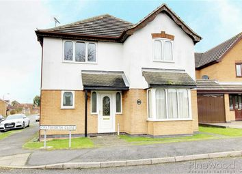 Thumbnail 4 bed detached house to rent in Chatsworth Close, Chesterfield, Derbyshire