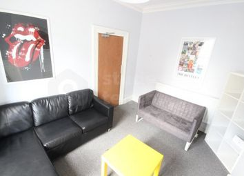 Thumbnail 5 bed shared accommodation to rent in Walter Street, Chester