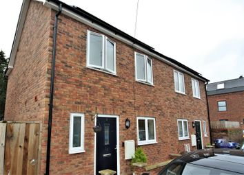 2 bed property for sale in Victoria Road, Addlestone KT15