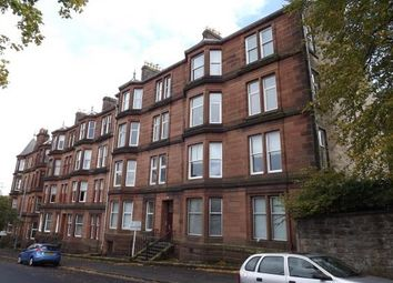Thumbnail 2 bed flat to rent in Robertson Street, Greenock
