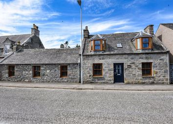Thumbnail 3 bed detached house for sale in Main Street, Tomintoul, Ballindalloch