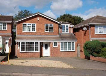 Thumbnail 4 bedroom detached house for sale in Underbank Lane, Moulton, Northampton