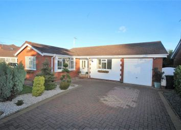 Thumbnail Detached bungalow for sale in Cherry Tree Lane, Colwyn Bay