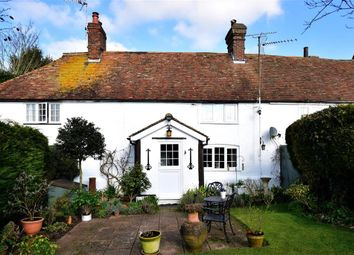 Thumbnail 2 bed cottage for sale in Malthouse Cottages, Westwell, Ashford, Kent