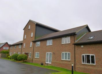 Thumbnail 2 bedroom flat to rent in Warren Road, Little Horwood, Milton Keynes