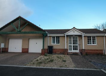 Thumbnail 2 bed bungalow for sale in Withy Close, Nailsea, North Somerset