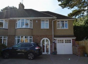 Thumbnail 4 bed semi-detached house for sale in Fir Tree Walk, Westone, Northampton