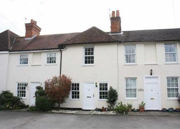 Thumbnail 2 bed cottage to rent in Waltham Road, White Waltham