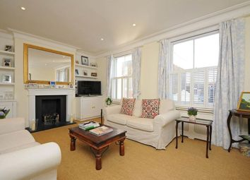 Thumbnail 2 bed flat to rent in Seagrave Road, London