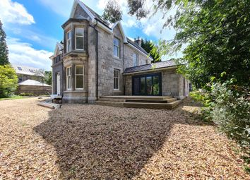 Thumbnail 5 bed detached house to rent in Helenslee Road, Dumbarton, West Dunbartonshire