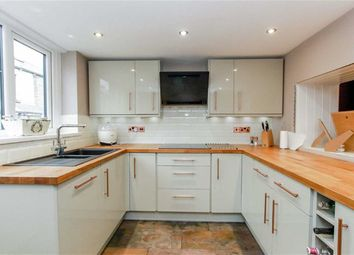 Thumbnail 2 bed terraced house for sale in Harling Street, Burnley, Lancashire