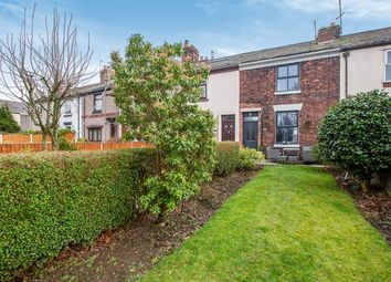 Thumbnail 2 bed terraced house for sale in Bournes Row, Hoghton, Preston, Lancashire