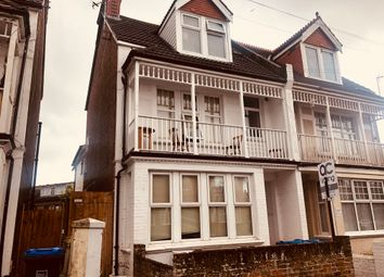 Thumbnail 2 bedroom flat to rent in Canada Grove, Bognor Regis