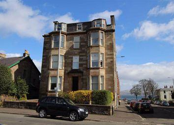 Thumbnail 1 bed flat for sale in Margaret Street, Greenock, Renfrewshire