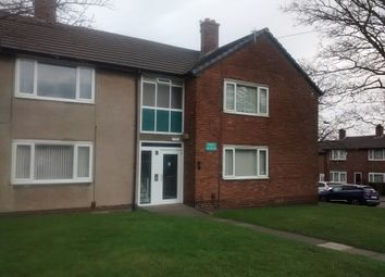 Thumbnail 2 bed flat to rent in Hoghton Road, Sutton, St Helens