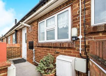 Thumbnail 2 bedroom maisonette for sale in Collier Row, Romford, Essex