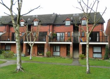 Thumbnail 1 bed maisonette to rent in Lynbury Court, Rickmansworth Road, Watford