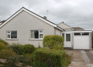 Thumbnail 2 bed detached bungalow for sale in 20 Queen Elizabeth Drive, Castle Douglas