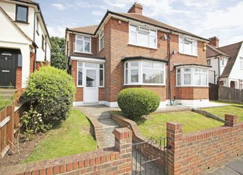 3 bed semi-detached house for sale in Oakshade Road, Bromley BR1