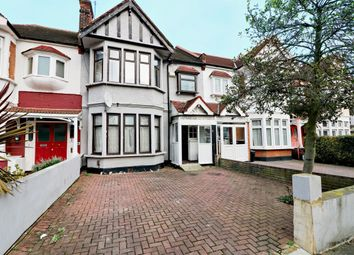 Thumbnail 3 bed terraced house for sale in Cranbrook Rise, Cranbrook, Ilford