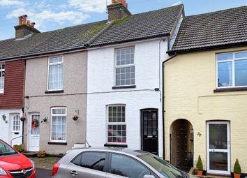 Thumbnail 3 bed terraced house for sale in Kingsley Road, Orpington