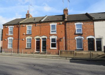 Thumbnail 2 bedroom terraced house for sale in Victoria Gardens, Northampton