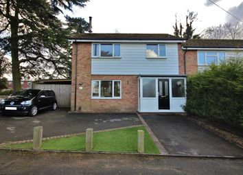 Thumbnail 3 bed terraced house for sale in Webster Avenue, Kenilworth