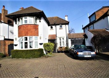 3 bed detached house for sale in Crofton Lane, Orpington, Kent BR6